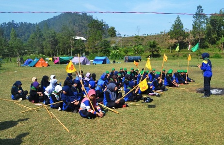 SMP Terbaik di Surakarta